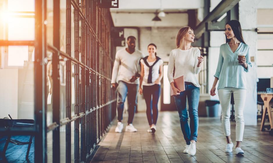 Tiltræk flere studerende med virtuelt åbent hus