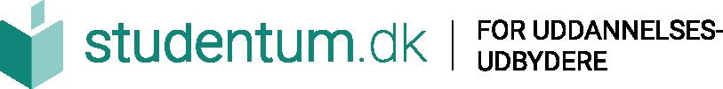 studentum.dk | For uddannelsesudbydere