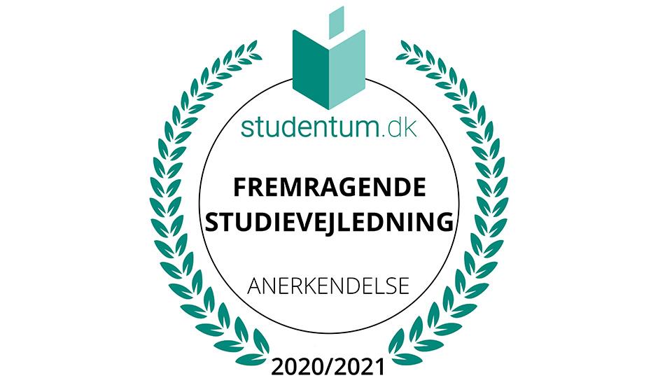 Mystery Shopper øvelse på Studentum.dk 2020